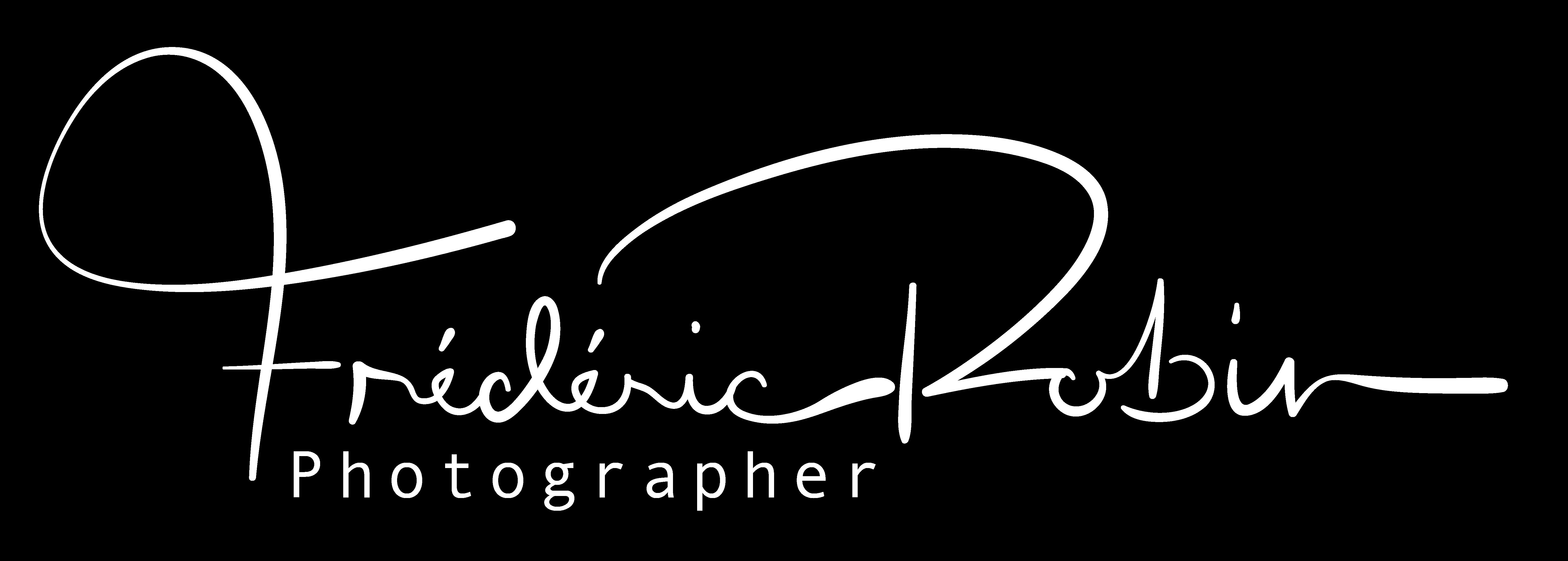 Frédéric Robin Photographer